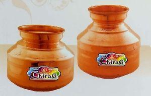 Copper Akhand Handa