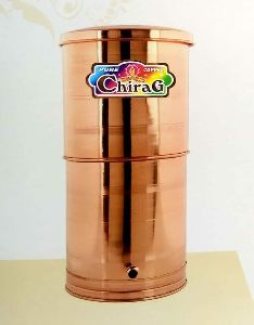 Copper Water Filter