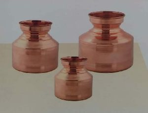 Copper Kalsi (Mumbai Type)