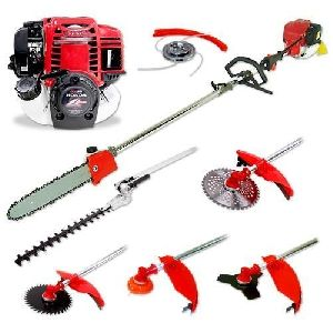6 in 1 Brush Cutter