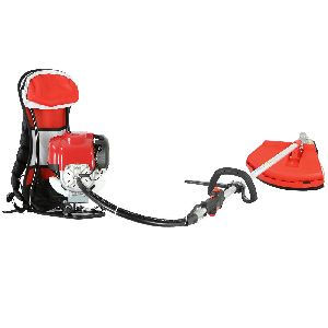 GX35 Backpack Brush Cutter