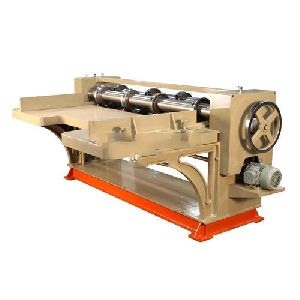 4 Bar Rotary Slitter Creaser Machine
