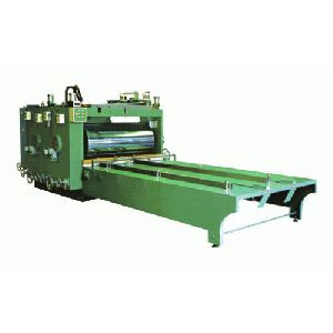 Flexo Longway Board Printer