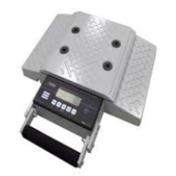 Portable Pad Weigher