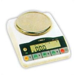 Table Top Jewellery Weighing Scale
