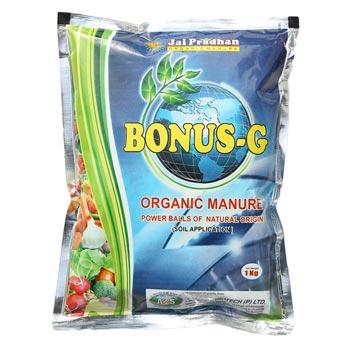 Bonus-G