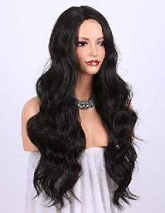 Women Long Hair Wig