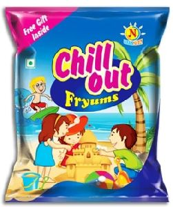 Chill Out Fryums