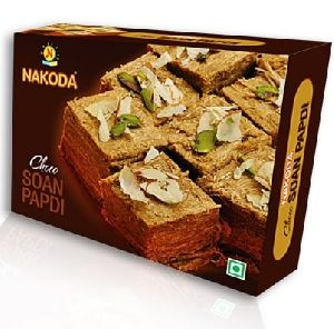 Choco Soan Papdi