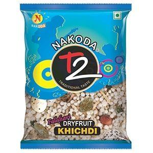 Dry Fruit Khichdi Namkeen