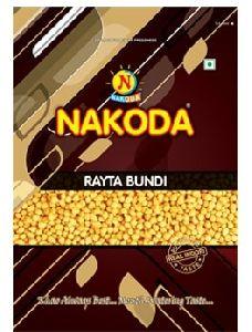 Raita Boondi Namkeen