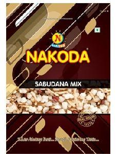 Sabudana Mix Namkeen