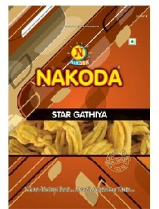 Star Gathiya Namkeen