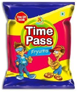 Time Pass Fryums