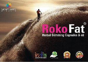 Roko Fat Herbal Slimming Capsule