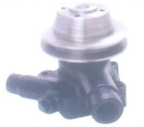RBV Generator Water Pump Assembly