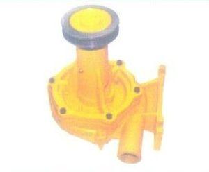 KTC-740 Schwing Stetter Transit Mixer Watper Pump Assembly