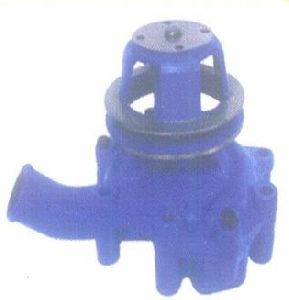 KTC-817  Ford New Holland Tractor Water Pump Assembly