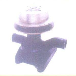 KTC-832 Sonalika International Tractor Water Pump Assembly
