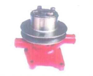 KTC-837 Zetor 6522 Tractor Water Pump Assembly