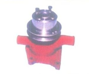 KTC-838 Zetor 6522  Water Pump Assembly