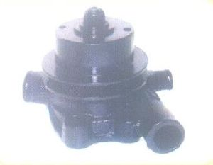 KTC-920 Canter Eicher Mitushubishi Truck Water Pump Assembly