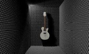 Acoustic Foam 02