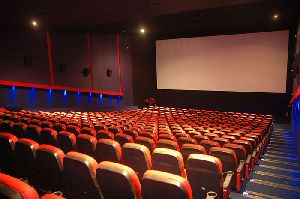 Acoustic Treatment For Multiplex