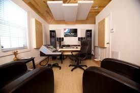 Acoustic Treatment For Offices