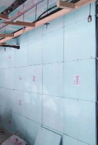Soundproof Panels