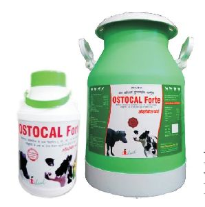 Ostocal Forte