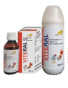 Viteral