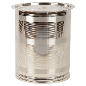 SW02 Stainless Steel Water Drum