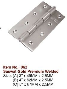 Stainless Steel Door Fittings