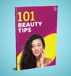 101 Beauty Tips Book