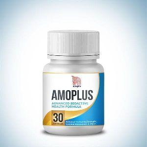 Amoplus Capsules
