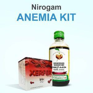 Anemia Kit
