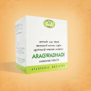Aragwadhadi Kashayam Tablets