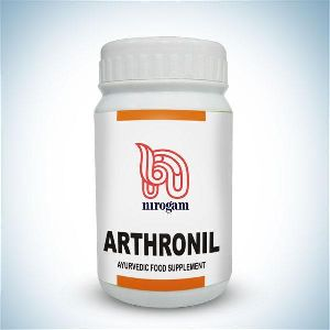 Arthronil Ayurvedic Food Supplement