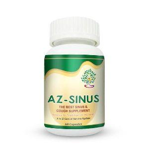 Az-Sinus Capsules