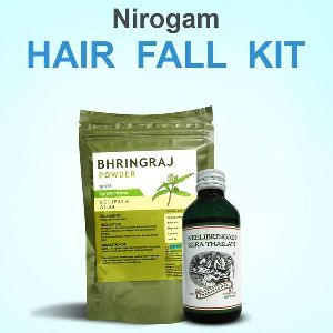 Hair Fall Kit