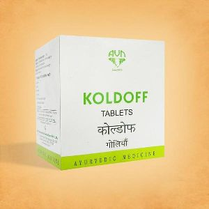Koldoff Tablets