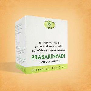 Prasaranyadi Kashayam Tablets