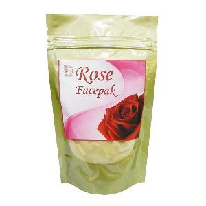 Rose Multani Mitti Face Pack