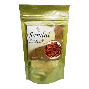 Sandalwood Multani Mitti Face Pack