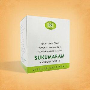 Sukumaram Kashayam Tablets