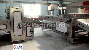Biscuit Plant Hard Dough Machinery 01