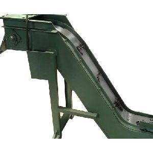 Automatic Chip Conveyor