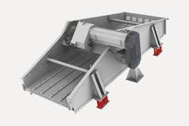 Dewatering Screen Separator