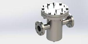 Magnetic Liquid Line Separator